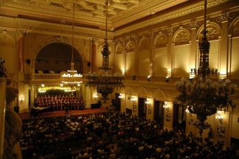 30. výročí FKPS, Žofín, 25. 9. 2005