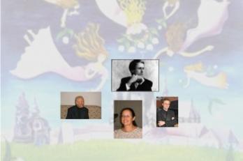 Bývalí sbormistři FKPS
