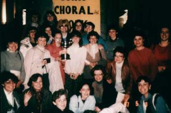 1987, Cork (Irsko)