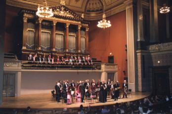 1999, Praha