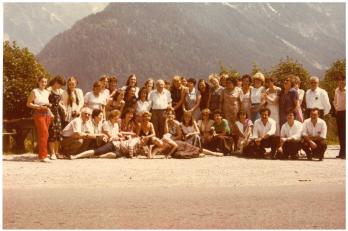 1985, Madonna di Campiglio (Itálie)