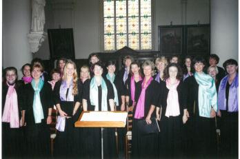 1996, Maasmechelen (Belgie)