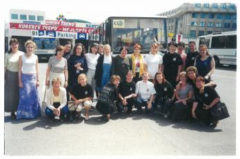 2002, Jihlava