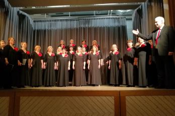 koncert v Curychu