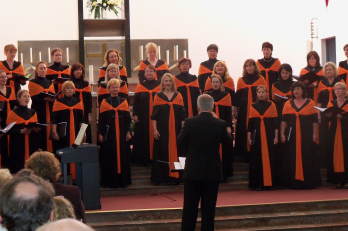 koncert v kostele sv. Václava