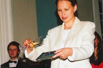 Dagmar Burešová