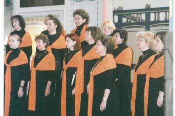 Kostel sv. Vojtěcha - 21. 4.