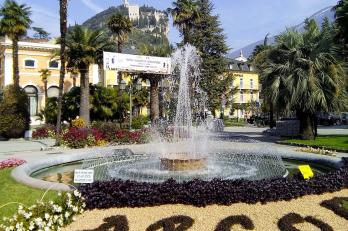 Casino ve městě Arco