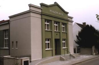 Koncert FKPS v Radotíně