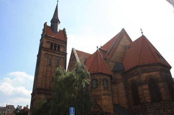 Společný koncert s Chorus Ostrava