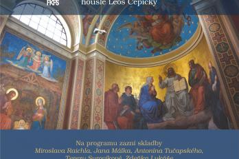 Koncert pro Českou geologickou službu