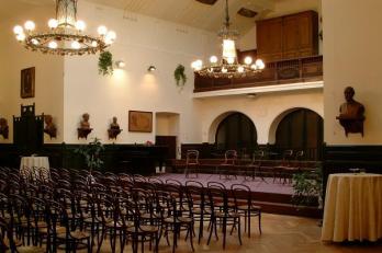 Koncert k jubileu sbormistra Jana Kasala