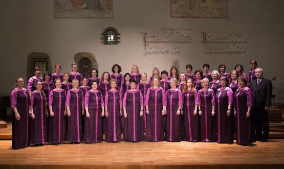 Vánoční koncert v Betlémské kapli
