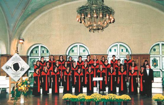 Soutěž v litevské Kleipedě