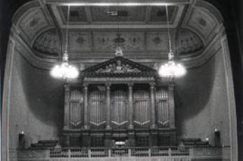 1987, Praha