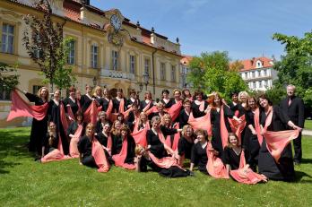 2015, Praha
