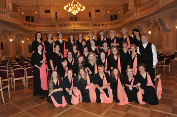 koncert Chrudim