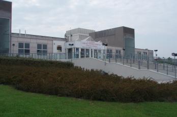Lido di Jesolo - kulturní centrum