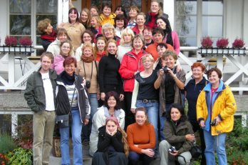 ubytování Karlstad