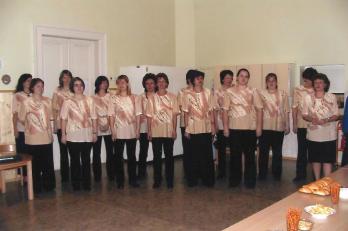 oslava ke 100. výročí MŠ Lindnerova