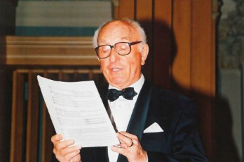 recitoval Otakar Brousek st.