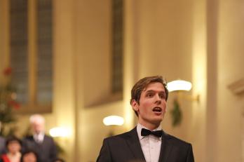tenorista J. Koś