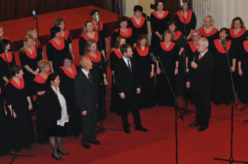 40. výročí FKPS na Žofíně