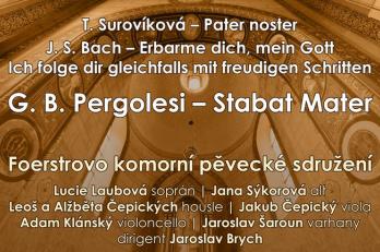 Předvelikonoční koncert v Dobřichovicích