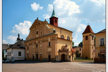 Koncert v Letohradě a v Rybné nad Zdobnicí